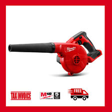 Milwaukee M18BBL-0 18V Li-Ion Cordless 3-Speed Compact Blower - M18