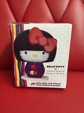 Hello Kitty Kokeshi (40th Anniversary) Limited Edtition Precious Moment (HK1)