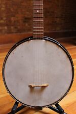 Kay 5 String Closed Back Banjo 1960s Vintage