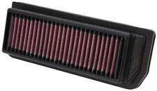 33-2986 K&N Replacement Air Filter MARUTI SUZUKI ALTO-K10 1.0L-L4, 2010-2012 (KN