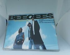 Bee Gees - How To Fall In Love Part 1 4 Track CD Single Tragedy Message Mining