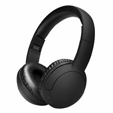 SoundXI Headphones - iPhone Android Wireless Bluetooth Over-Ear Foldable w/ Mic