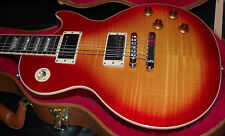 Gibson 2016 Les Paul Standard T LP Premium Sunburst OHSC Straight Flame MINT!