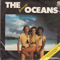 The Oceans: Movin' Cruisin' / Corbucci's Island - 45 Giri