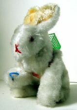 AUTOMATE CARL - RARE LAPIN DES ANNEES 50 SAUTILLANT -VIDEO- MADE IN WEST GERMANY