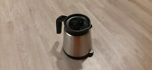 Keurig 2.0 Stainless Steel Coffee Pot 32oz 4 cups Carafe with lid