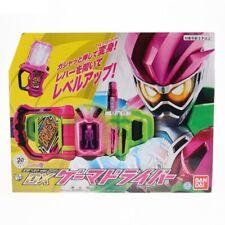 Masked Kamen Rider Ex-Aid DX Gamer Driver HenshinTransformation Belt 20th Bandai