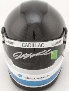 Jeff Gordon 24 Hours Of Daytona Win Signed/Autographed NASCAR Mini Helmet COA