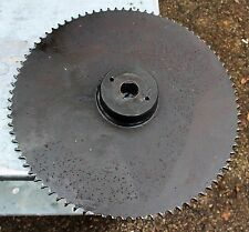 Hobart Mixer Grinder Model 4346 Parts: Sprocket Part #00-117013