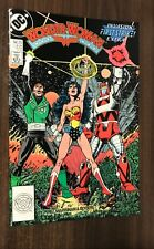 WONDER WOMAN #25 -- George Perez -- VF/NM Or Better