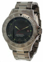Invicta Men's 0422 Pro Diver Automatic 3 Hand Black Dial Stainless Steel Watch