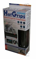 Oxford Heated Grips Commuter Hot Grips for Commuters OF771