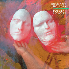 Busman's Holiday - Popular Cycles [New CD]