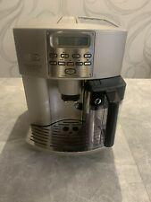 Kaffeevollautomat DeLonghi ESAM 3500 mit Milchkaraffe