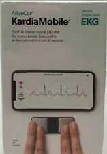 AliveCor KardiaMobile mobile EKG