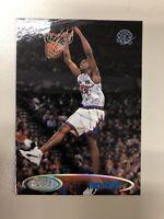 1998-99 Topps Vince Carter Rookie #199 Toronto Raptors