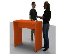 Kommunikationstisch Stehtisch Beraterplatz Stehpult Schreibgelegenheit