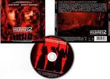 LES RIVIERES POURPRES 2 - Reno,Magimel,Dahan (CD BOF/OST) Colin Towns 2004