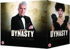 Dynasty Dynastie Saison 1 2 3 4 5 6 7 8 9 - 1 A 9 - NEUF