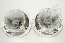 Toyota Ferrari Honda Mazda Nissan 1973-1994 Nebelscheinwerfer Glas Paar