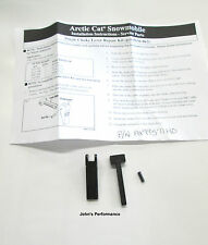 OEM Arctic Cat Snowmobile Single & Twin Choke Lever Repair Kit 0636-062