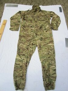 Coverall AFV Crewman Exercise MTP,Panzerkombi,Overall,Gr. 170/88,Small,Multicam