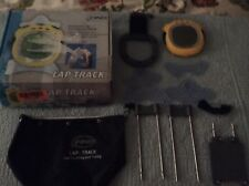 FINIS Lap Track Underwater Lap Counting and Timing, Counts Calories Burned