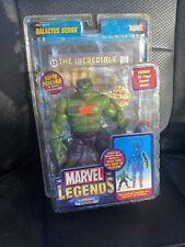 ToyBiz Marvel Legends 1st Appearance Green Hulk Galactus Series 2005 SEALED