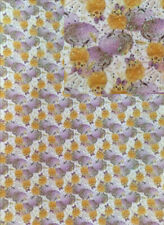 Easter Chick Sparkling Glitter Canvas A5 Size for Bow Making & Arts & Crafts