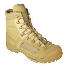 LOWA Desert Elite Boots - Unused MOD Surplus complete with box - Size 13.5 UK