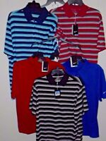 New Mens Nike Dry Fit Golf Shirts Short Sleeve Polo Casual Shirt S M L XL 2XL