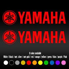 "6"" Yamaha Music Piano FZR FJ FORKS GUITAR Window Car Laptop Vinyl Decal sticker"