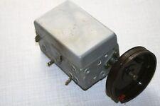 AM-Tuner - Saba Meersburg 125 Automatic
