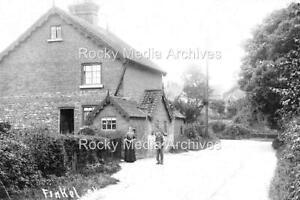 Bsd-20 Finkell Street, Gringley On The Hill, Nottinghamshire. Photo
