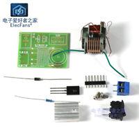 (No Weld)Inverter booster high voltage generator Kit 15KV Lighter ignition suite