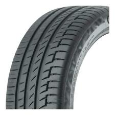 Continental PremiumContact 6 205/55 R16 91V Sommerreifen
