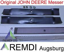 ORIGINALE JOHN DEERE cinghie trapezoidali m95875