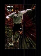 Per Mertesacker Deutschland Panini Card WM 2006 Original Signiert+ A 182284