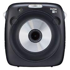 Instax SQUARE SQ10 Instant Camera - Black