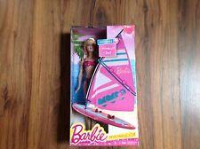 Windsurf Barbie set-2013