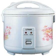Tiger America Corp. Jnp-1000 5.5 C. Elec Rice Cooker/food S (jnp1000)