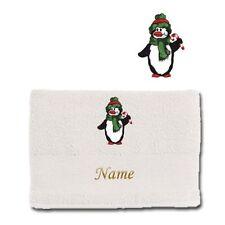Asciugamani bianco telo da doccia per il bagno