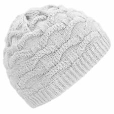 Chapeaux blanc taille M pour femme