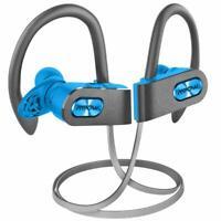 Mpow Flame2 Bluetooth Headphones Earbuds Sports HiFi Stereo Headset Ear-hook Mic