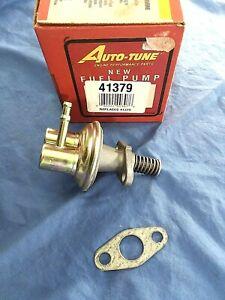 Auto-Tune Fuel Pump # 41379 Fits Chevrolet Chevette Pontiac T1000 1.6L 1979-87