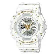 Casio Baby-G BA-110 Starry Sky Series Watch BA110ST-7A AU FAST & FREE