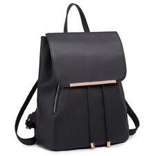 Damentasche Vintage Outdoor Rucksack Uni Freizeit Urlaub Schulrucksack Daypack