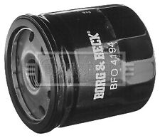DACIA LOGAN Mk2 1.5D Oil Filter 2012 on B&B Genuine Top Quality Replacement New