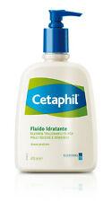 Cetaphil fluido idratante elevata tollerabilità