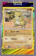 🌈Sabelette - DP02:Trésors Mystérieux - 96/123 - Carte Pokemon Neuve Française